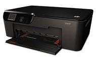 Deskjet 3520 Wireless e-All-in-One Inkjet Printer, Copy/Print/Scan