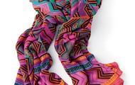 The Frida scarf