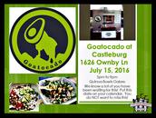 Goatocado-July 15th
