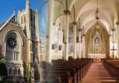 Historic Churches of Nashville