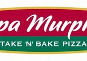 Papa Murphy's 5th HR. David S