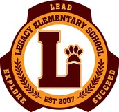 About Legacy Elementary School