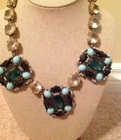 Jcrew inspired necklace