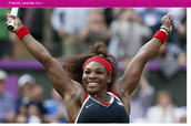 yay serena  be happy