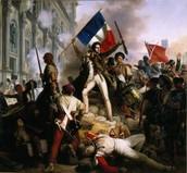 French Frevolution