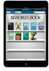 WorldBook eBooks