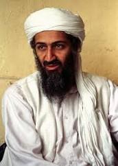 Osama bin Laden Bio