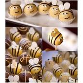 Bee Chocolate