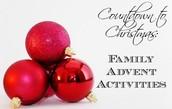 Helpful FREP Links for FREP Families for December!