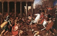 Fight at Jerusalem