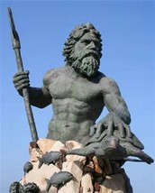Things about Poseidon