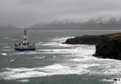 Oil Co. Fishermen of Alaska