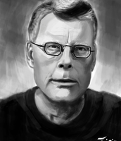 Career of Stephen King
