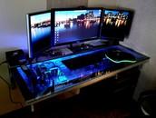 My Gaming Computer