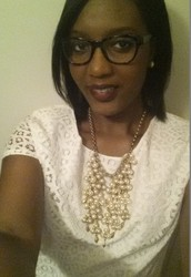 Racquel Walters, Independent Stylist for Stella & Dot