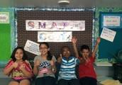 4th Grade: S.M.A.R.T. Fourth Graders!