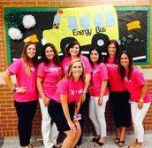 3rd grade teachers rock!