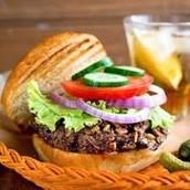 Hamburger-Lunch