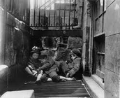 Jacob Riis' Accomplishments
