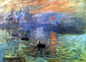 3 facts about impressionism