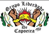 Grupo Liberdade De Capoeira