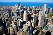 Chicago's Central Business District