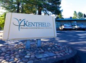 Same high quality medical & nursing care, management & leadership Kentfield is known for