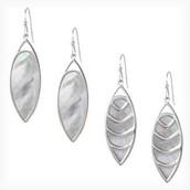 Aurielia Drop Earrings
