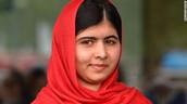 Malala (July 12, 1997)