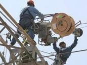 העובדים בחברת החשמל תעשייה עתירת ידע