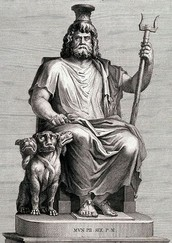 Plutón (Hades)