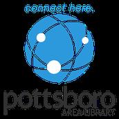 The Pottsboro Area Library