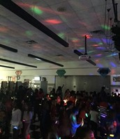 Hero Ticket-Glow Dance Party
