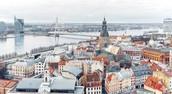 City of Riga