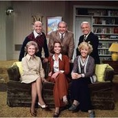 The Cast Mary Tyler Moore