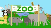 Milwaukee Zoo Field Trip Grades K-3rd