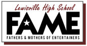 FAME LHS Theatre Boosters