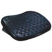 The Ultimate Ergonomic Footrest - Black