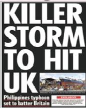 Write a Headline!
