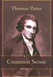 Thomas Paine's Book Common Sense