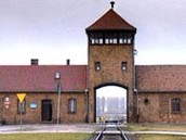 This picture is very intersecting of the Oswiecim.(Auschwitz)