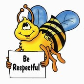 Be Respectful of Each and Other and the Toys!