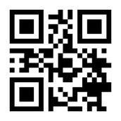 Or simply scan the QR code with your smartphone then hit send.