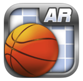 Augmented Reality Basketball