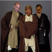 The JEDI high council