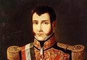 MEXICO- Augustín de Iturbide