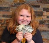 I <3 $$$$$$$$$