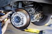 Brake Repair Service Salt Lake City UT