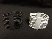 Elastic Rocker Bracelet