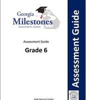 GA Milestones Test Prep